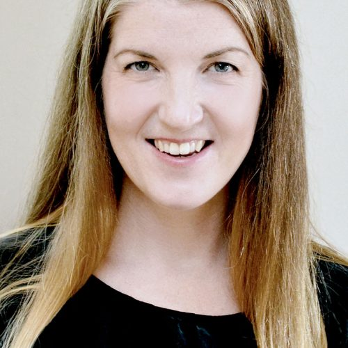 CarrieTennant, Artistic Director and Founder