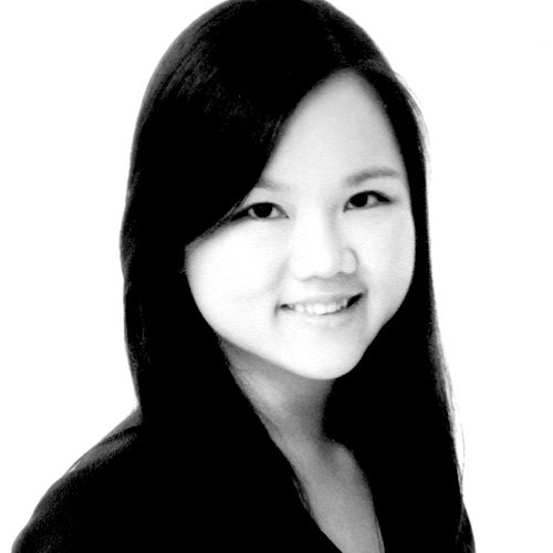 Jocelyn Liu - Accompanist and Music Educator