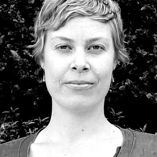 Lisa Reimer - Conductor, VYC Tiny